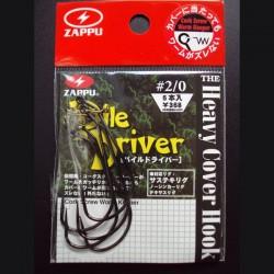 Zappu Pile Driver #2/0