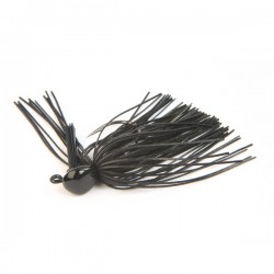 Kento Jig 1/4 oz 101 Black
