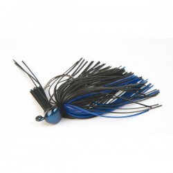 Kento Jig 1/4 oz 104 Black Blue