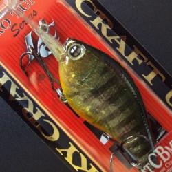 Flat CB MR col.246 Ghost Sunfish