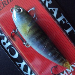 Sammy 65 col.148 Ghost Baby BG (Blue Gill)