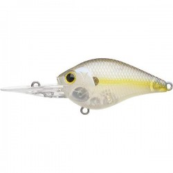 S.K.T. Mini DR col.170 Ghost Chartreuse Shad