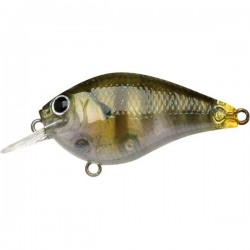 S.K.T. Mini MR col.148 Ghost Baby BG (Blue Gill)