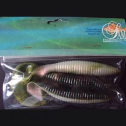 Sama Super Jumbo 18 cm #4310 Rainbow Trout