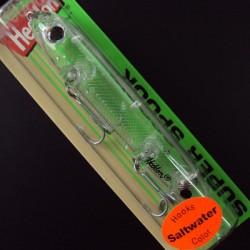 Heddon Super Spook #03 Clear
