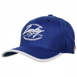 Lucky Craft Racing Flex Fit Cap Blue