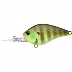 S.K.T. Mini DR col.184 Sexy Chartreuse Perch