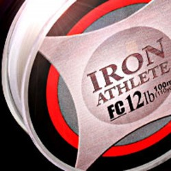 Lucky Craft Iron Athlete FC #6lb