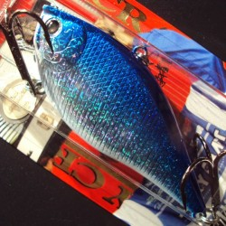 Lucky Craft LV RTO 250 #066 Chrome Blue