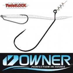 Owner TWISTLOCK™ Light Hook with CPS #4/0