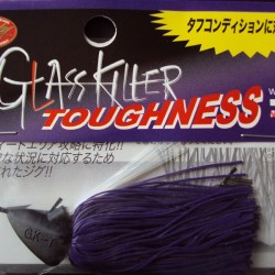 Lucky Craft Glass Killer Toughtness 1/2oz col.0926 Purple