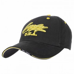 Lucky Craft Classic Cap Yellow