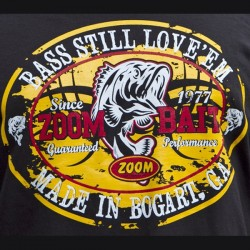 Zoom Bass Love Em T-Shirt #L