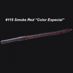 "Zoom Swamp Crawler #119 Smoke Red ""Color Especial"""