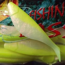 Sama Pikie 10 cm #0421 Pearl/ Silk Chartreuse