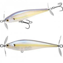 Lucky Craft Screw Pointer 95 #250 Chartreuse Shad