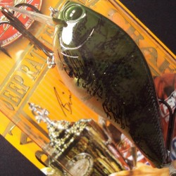 Lucky Craft LC 2.5 DRS #139 TO Water Melon Craw