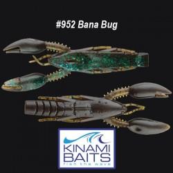 Kinami Psycho Dad #952 Bana Bug