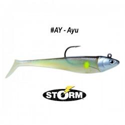 Storm Ultra Shad 65 #AY Ayu