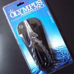 Olympus Aqualite 1 Professional Aluminium Tungsten Pliers