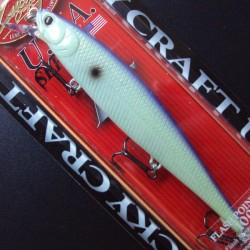 Lucky Craft Flash Pointer 100 SP #261 Table Rock Shad