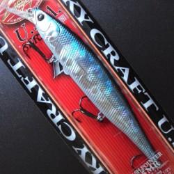 Lucky Craft Flash Pointer 115 MR #052 Aurora Black