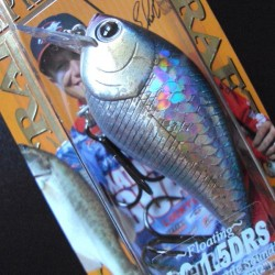 Lucky Craft LC 1.5 DRS #270 MS American Shad
