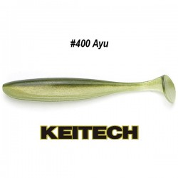 "Keitech Easy Shiner 5"" #400 Ayu"