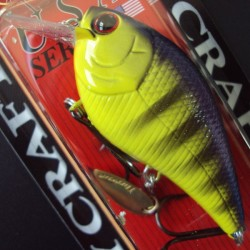Lucky Craft LC 1.5 SPIN #136 TO Gill