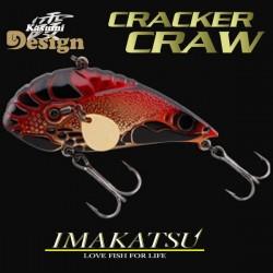Imakatsu Cracker Craw # 190 Kasumi Magic