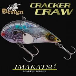 Imakatsu Cracker Craw # 288 Baratanago