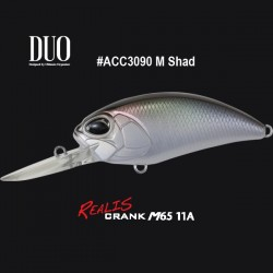 DUO Realis Crank M65 11A #ACC3090 M Shad