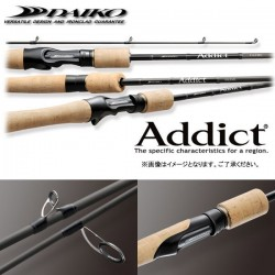"Daiko Addict #S63M 6'3"" M Regular Fast"