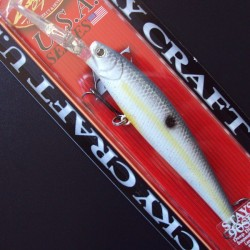 Staysee 90 SP V2 col.172 Sexy Chartreuse Shad