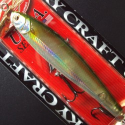 Splash Tail 90 col.397 Spanish Alburno Killer Limited