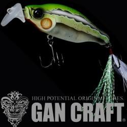 Gan Craft Bacra SR #18 Oyakata