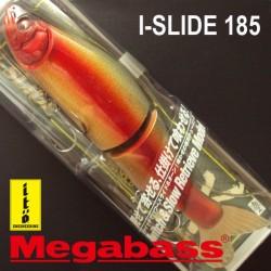 Megabass I-Slide 185 #27 UF Aramacao