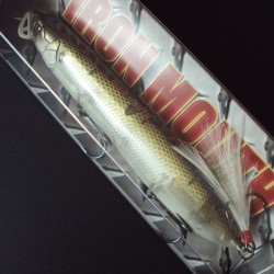 Imakatsu Iron Mouth #565 Flicker Shad