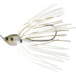 Redemption Spinnerbait 1/4 oz CW col.238 Ghost Minnow