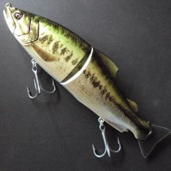 DUO Realis Onimasu #CCC3853 Largemouth Bass ND
