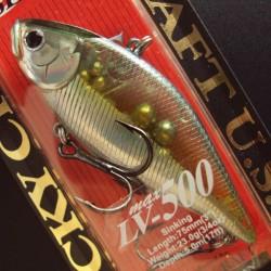 LV-Max500 col.395 Sexy Spanish Alburno Limited