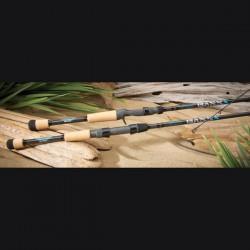 """St. Croix Bass X Spinning 6´10"""" ML X-Fast BXS610MLXF"""
