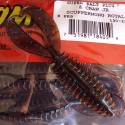 "Zoom Z-Craw Jr 319 Suppernong Royal ""Color Especial"""