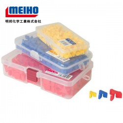 Meiho Safety Hook Cover M Blue (100pcs/Caja)