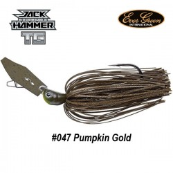 EverGreen Jack Hammer TG 1/2oz col.047 Pumpkin Gold