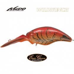 EverGreen Wildhunch col. 223 Speed Craw