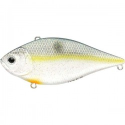 LVR D-10 col.172 Sexy Chartreuse Shad