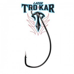 Trokar Extra Wide Gap Worm TK110-2/0