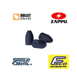 Zappu Bullet Weight 3/8 oz (10,5 g)