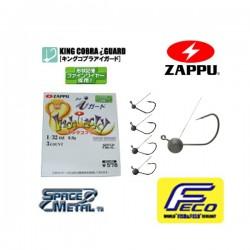 Zappu King Cobra i Guard 1/8 oz (3.5 g)